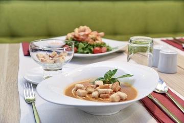 culto restaurant soup